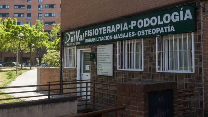 La reapertura de clínicas de fisioterapia, clave para pacientes que han superado el Covid-19