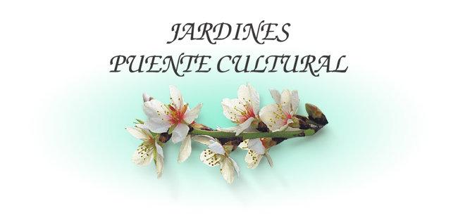 Jardines puente cultural tribuna de la moraleja - Jardines puente cultural ...