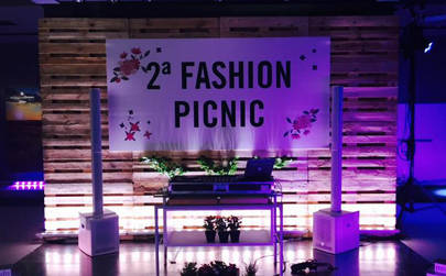Segundo Fashion Picnic en Moraleja Green