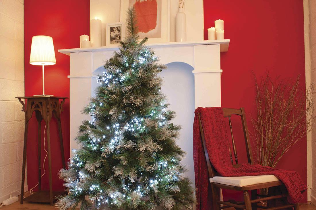 Claves para decorar tu casa en navidad tribuna de la - Decorar casa en navidad ...