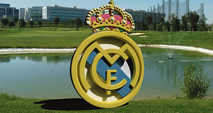 Contactos entre Golf Park y el Real Madrid