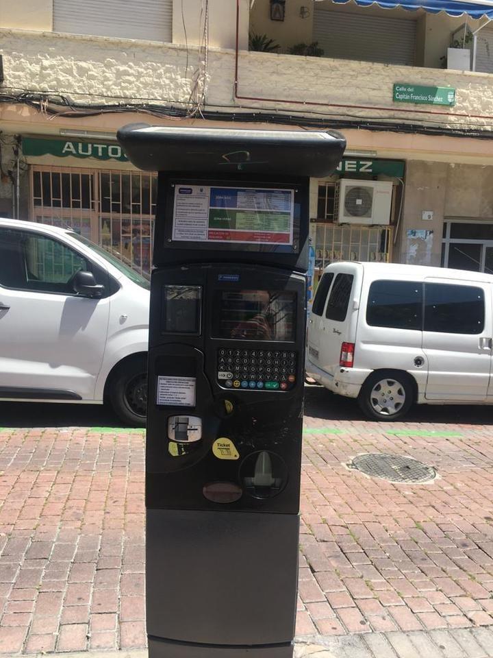 El servicio de estacionamiento regulado vuelve a Alcobendas