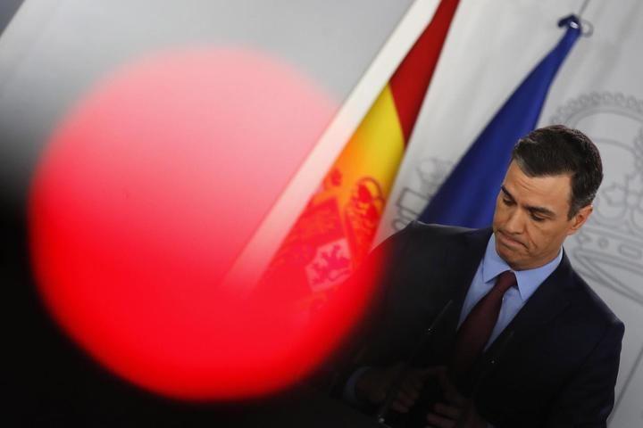 Sánchez promete ayudas a las familias, al turismo y a las pymes por el coronavirus