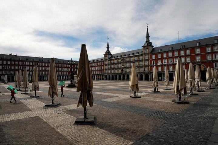 La Comunidad de Madrid va a presentar hoy la petición para pasar a la fase 1