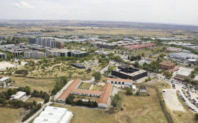 San Sebastián de los Reyes entrega 2 millones de euros a empresas afectadas por el COVID-19