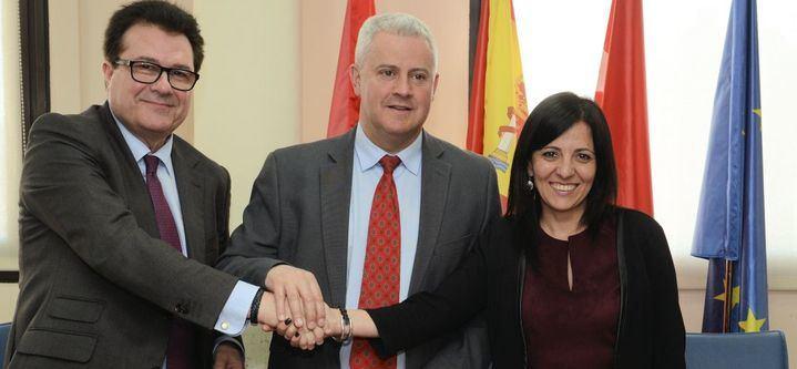 El Gobierno municipal de Sanse destina cinco millones de euros para paliar la crisis del Coronavirus en la ciudad