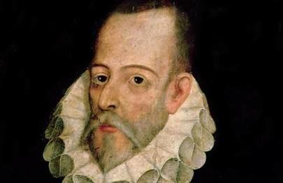 Sanse rendirá homenaje a Miguel de Cervantes con una lectura `digital´ colectiva de Don Quijote el próximo 23 de abril, Día del Libro