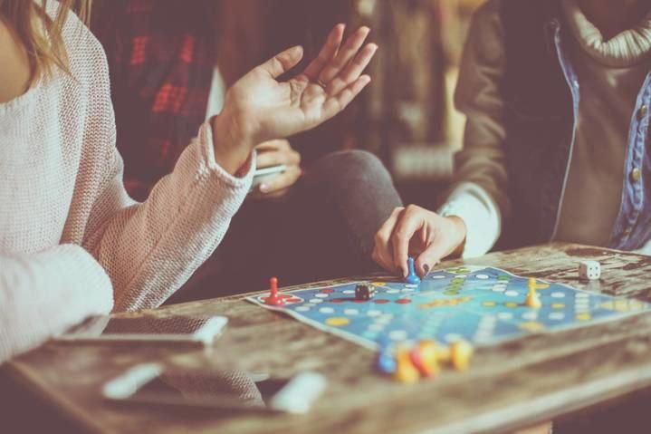 7 juegos para poder disfrutar con los amigos desde Casa