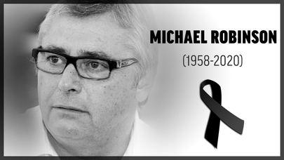 Fallece Michael Robinson, quién puso acento al fútbol