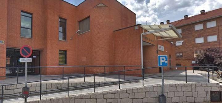 El C.S. Colmenar Viejo Norte acumula el mayor número de positivos por COVID-19 de la zona