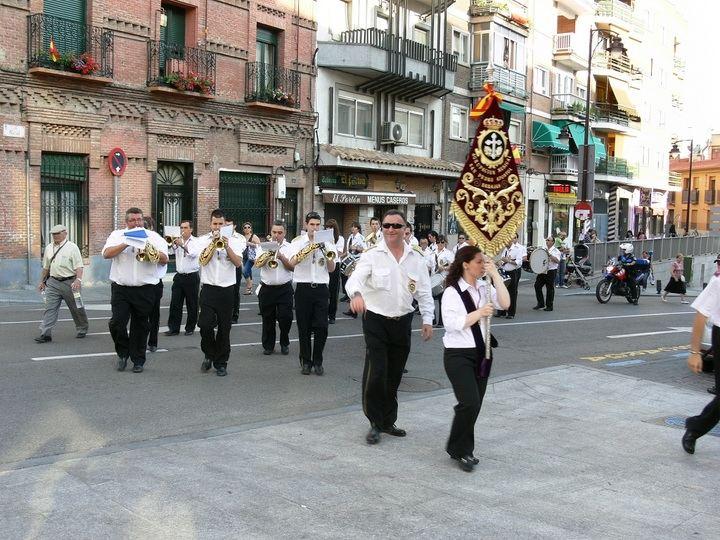 El Encuentro de Bandas reunirá a 300 músicos en Sanse