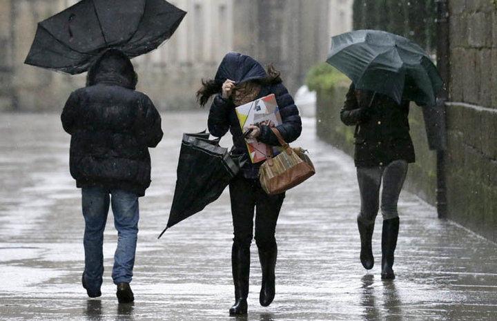 Se activa el nivel de preemergencia del Plan de Protección Civil ante riesgo de inundaciones