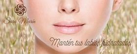 Tus labios hidratados en Sara Marin