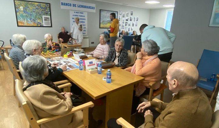 ``Urgente´´ separar a los mayores por grupos en las residencias por el COVID-19