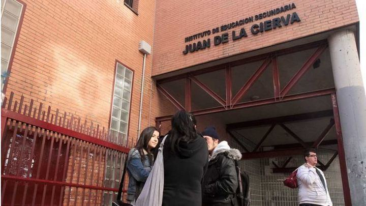 La Comunidad solicita la vuelta a clase 'obligatoria' de los alumnos de 4º de ESO y 2º de Bachillerato