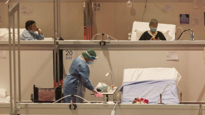 La Comunidad de Madrid registra 39 muertes por coronavirus en las últimas 24 horas