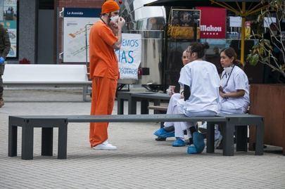 Los fallecidos diarios por Covid caen a 19 en la Comunidad de Madrid, pero suben los infectados