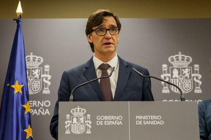 La Comunidad de Madrid pasará a la fase 1 de desescalada a partir de este lunes