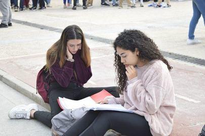 Los institutos pueden abrir desde hoy para ofrecer clases voluntarias a alumnos de 2º de Bachillerato