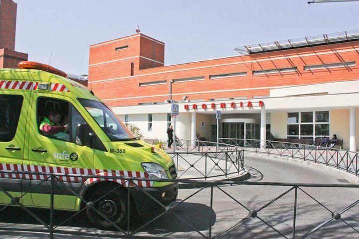Cinco hospitales de la Comunidad de Madrid ya tienen sus UCI 'libres' de pacientes de coronavirus