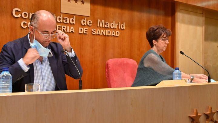 La Comunidad de Madrid prorroga 14 días la limitación de movilidad nocturna a las 23:00 horas y amplía restricciones a otras siete ZBS