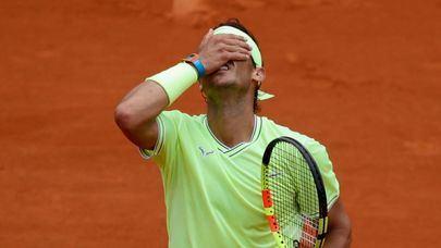 Roland-Garros, aplazado a septiembre por el coronavirus