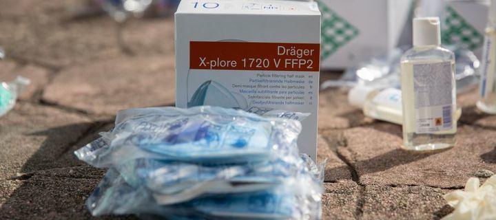 Coronavirus en España: 28.572 casos en total, 1.720 fallecidos y 2.575 altas hospitalarias