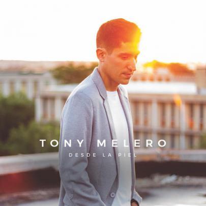 Tony Melero presenta su nuevo disco 'Desde la piel'