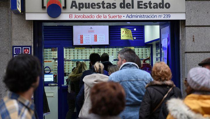 Loterías y ONCE suspenden la venta de todos sus juegos por el coronavirus