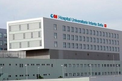 La Policía Local de Sanse intercepta a un positivo de coronavirus fugado del Hospital Infanta Sofía