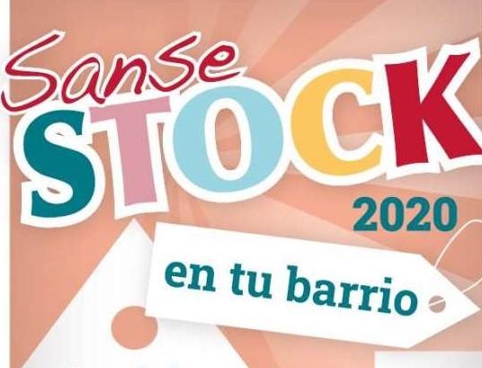 """""""Sansestock 2020"""" las mejores ofertas en las tiendas de barrios"""
