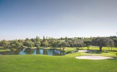 Juan Pablo Ridruejo, revalida la presidencia del Real Club de Golf La Moraleja