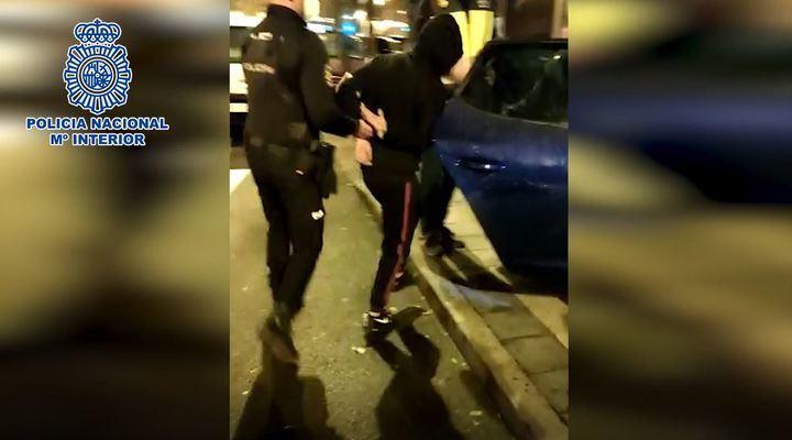 Seis detenidos en Alcobendas y dos en Vallecas en dos importantes operaciones de La Policia Nacional