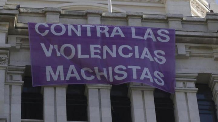 DigniMujer convoca una concentración virtual contra los asesinatos machistas