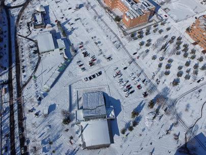 El Ayuntamiento solicita al Gobierno la declaración de zona castastrófica