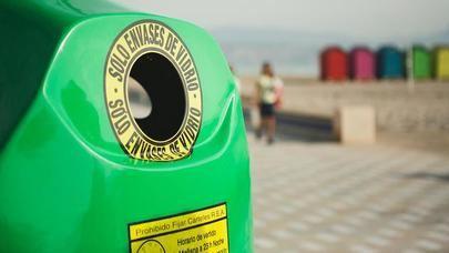 San Sebastián de los Reyes y Ecovidrio lanzan hoy una campaña de recogida de vidrio