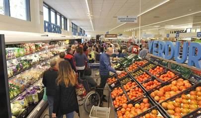 ALDI abre su segundo supermecado en Alcobendas
