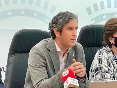 Aitor Retolaza será el nuevo regidor de Alcobendas