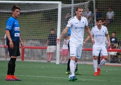 El Alcobendas Sport lidera su grupo de Tercera División