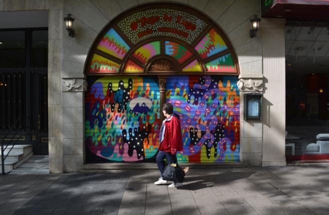 El Festival CREA aunará arte y comercio en el distrito Centro de Alcobendas