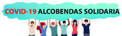 'Alcobendas Solidaria, espacio web que recoge iniciativas de colaboración