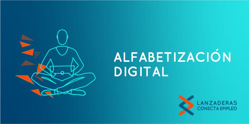 """Comienza a funcionar """"Alfabetización Digital"""", nuevo programa online de orientación laboral"""