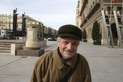Antonio López: 'El realismo es el arte más cercano'