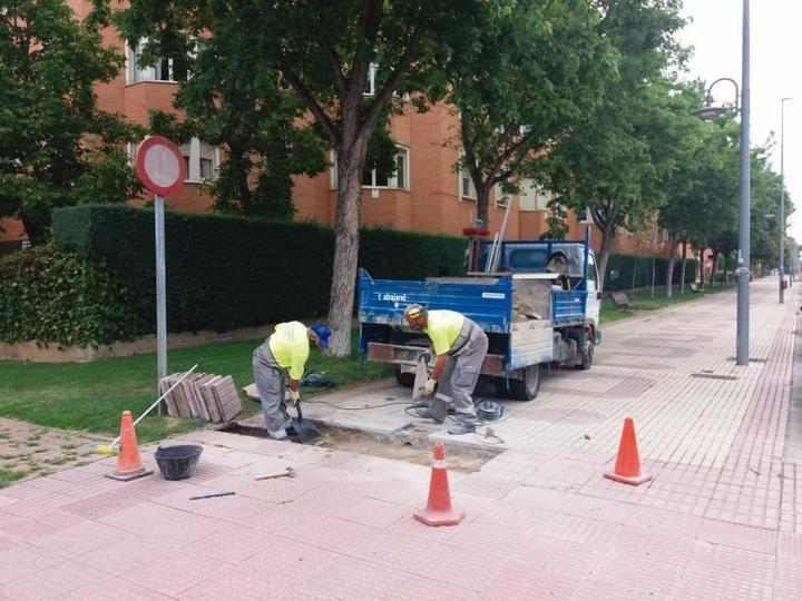 El Ayuntamiento asume el mantenimiento de la urbanización Arroyo de la Vega