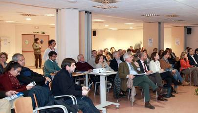 Asamblea del Distrito Urbanizaciones esta tarde en La Esfera