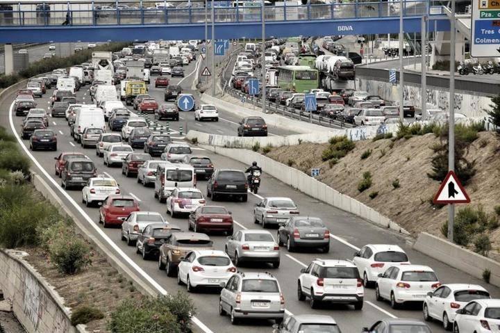 I Foro de Seguridad Vial y Movilidad en Alcobendas