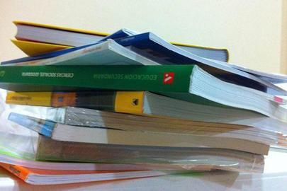 Todavía se pueden solicitar ayudas para libros de texto y material escolar hasta el 9 Noviembre