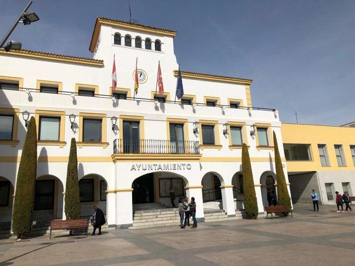 El Partido Popular solicita que San Sebastián de los Reyes tenga una nueva base de Policía Local en las urbanizaciones