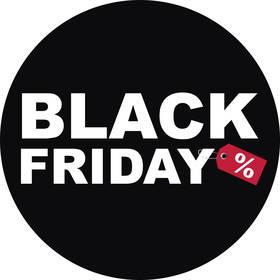 Black Friday en el centro comercial El Encinar