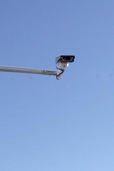 11 cámaras de seguridad en el polígono industrial y Valdelacasa